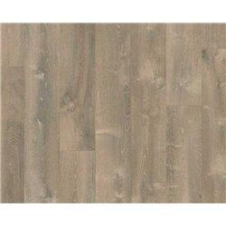 Плитка ПВХ Pergo Modern plank Optimum Click ДУБ РЕЧНОЙ СЕРЫЙ ТЕМНЫЙ V3131-40086