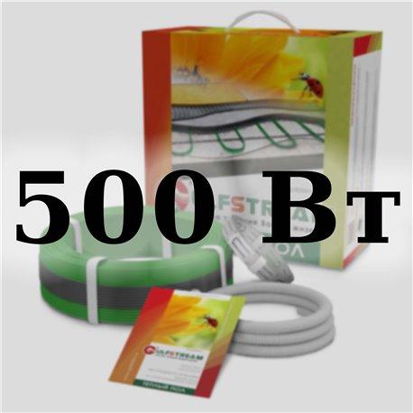 Теплый пол 2-ух жильный GULFSTREAM 20КГС2-500