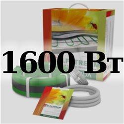 Теплый пол 2-ух жильный GULFSTREAM 20КГС2-1600