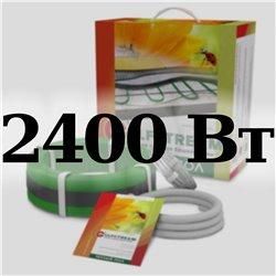 Теплый пол 2-ух жильный GULFSTREAM 20КГС2-2400