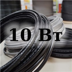 Саморегулирующийся кабель SAMREGSAMREG-10-2CR -UF