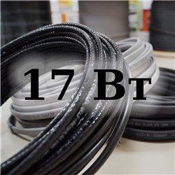 Саморегулирующийся кабель SAMREG 17 HTM2-CT