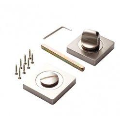 Накладка Ренц OB 02 SN/NP никель матовый/никель блестящий