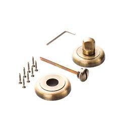 Завертка Tixx BK 04 AB бронза античная